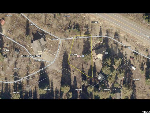 10948 E Coyote Run Ln, Salt Lake City, UT 84121 (#1651277) :: Action Team Realty