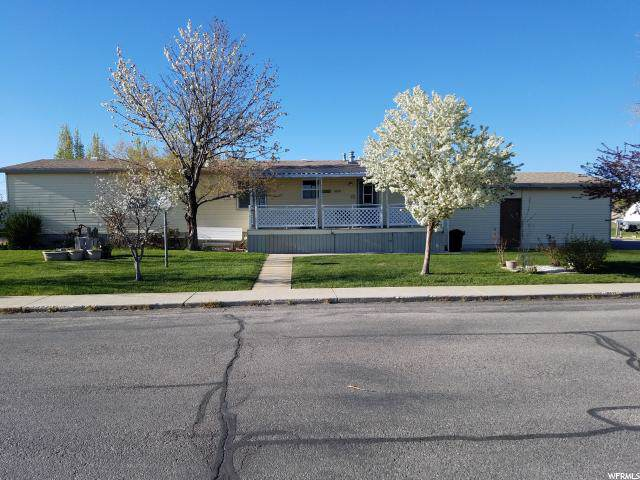 6497 S 990 W, Murray, UT 84123 (#1651367) :: Exit Realty Success