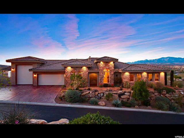 2255 S Hill Rd #5, St. George, UT 84790 (#1651373) :: goBE Realty