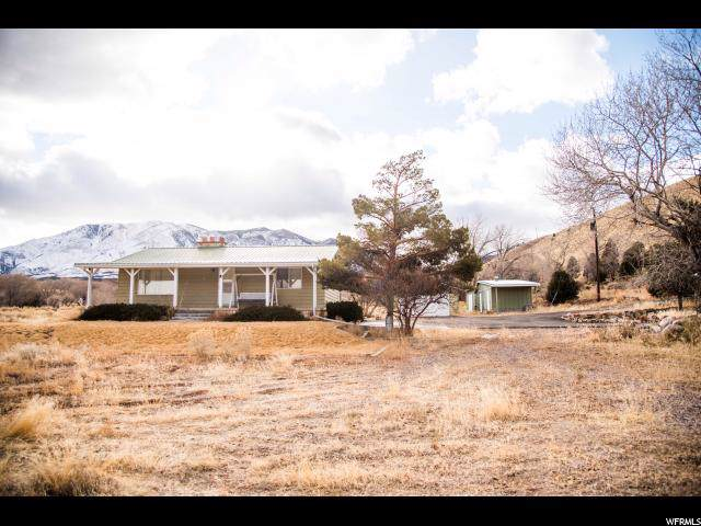 1301 S Bullion, Marysvale, UT 84750 (#1651517) :: Bustos Real Estate | Keller Williams Utah Realtors