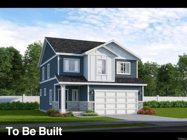 2216 W Northridge Dr N #33, Lehi, UT 84043 (#1651649) :: Red Sign Team