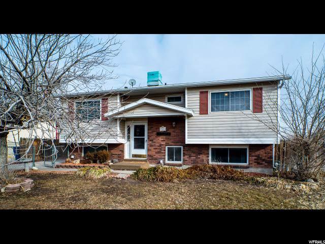 7252 W Sidney Cir, Magna, UT 84044 (#1651653) :: Big Key Real Estate