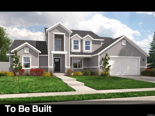 699 N 550 W #5, Mapleton, UT 84664 (#1651663) :: The Canovo Group
