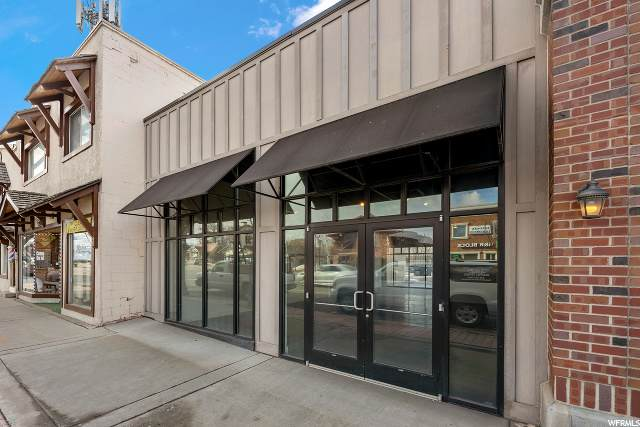 110 S Main St #101, Heber City, UT 84032 (#1652244) :: Belknap Team