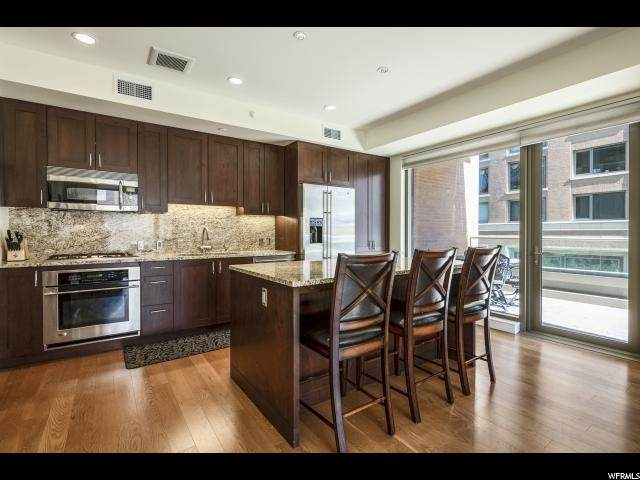 55 W South Temple S #305, Salt Lake City, UT 84101 (#1653711) :: Colemere Realty Associates