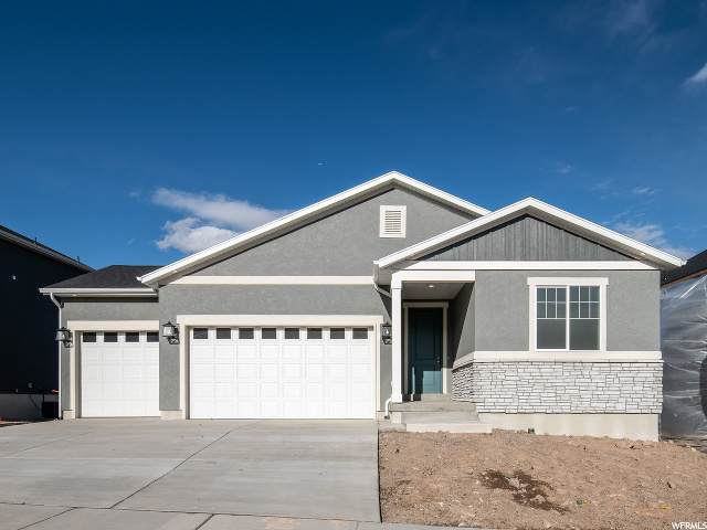 158 W Swainson Ave #350, Saratoga Springs, UT 84045 (#1653760) :: Red Sign Team