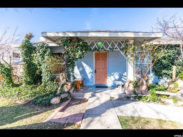 286 S 200 E, St. George, UT 84770 (#1653781) :: Bustos Real Estate | Keller Williams Utah Realtors