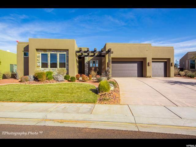3259 S 4900 W, Hurricane, UT 84737 (#1653954) :: Bustos Real Estate | Keller Williams Utah Realtors