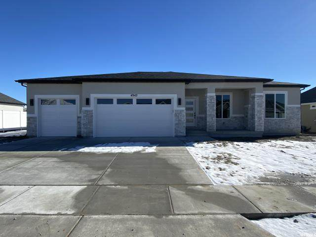 4942 N Sage Park Dr #219, Eagle Mountain, UT 84005 (#1653972) :: RE/MAX Equity