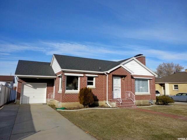 120 S 400 W, Brigham City, UT 84302 (#1654280) :: Bustos Real Estate   Keller Williams Utah Realtors