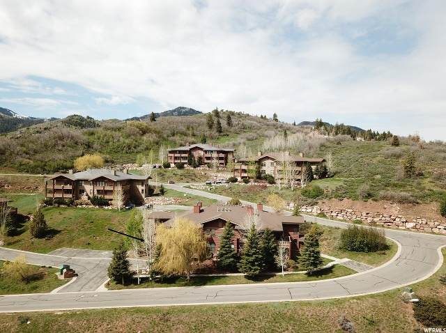 8391 Meadowview Dr P-1 Dr P-1, Park City, UT 84098 (#1654415) :: Utah Best Real Estate Team | Century 21 Everest
