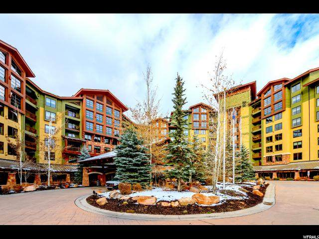 3855 Grand Summit Dr #541, Park City, UT 84068 (#1654483) :: McKay Realty