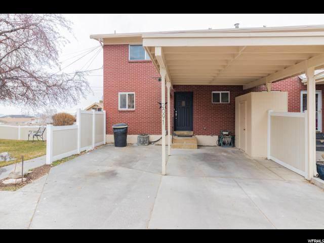 2091 N 180 E, Provo, UT 84604 (MLS #1654546) :: Lawson Real Estate Team - Engel & Völkers