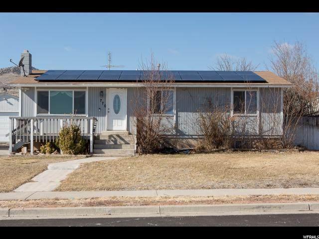770 S 960 W, Richfield, UT 84701 (#1654559) :: Bustos Real Estate | Keller Williams Utah Realtors