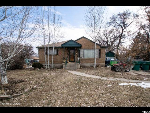 14201 S 2200 W, Bluffdale, UT 84065 (#1654607) :: Colemere Realty Associates