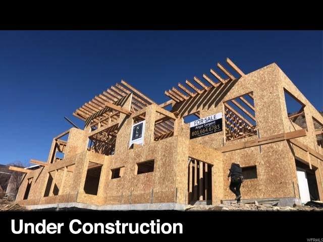 3096 E Silver Hawk Dr S, Holladay, UT 84124 (#1654624) :: Bustos Real Estate | Keller Williams Utah Realtors