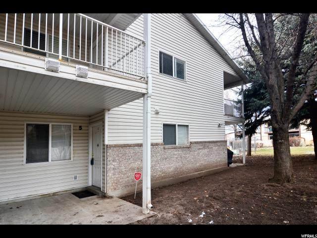 2421 N 400 E E5, Ogden, UT 84414 (#1654634) :: Bustos Real Estate   Keller Williams Utah Realtors