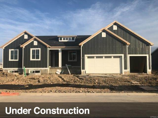 6002 S 4400 W #34, Hooper, UT 84315 (#1654654) :: Bustos Real Estate   Keller Williams Utah Realtors