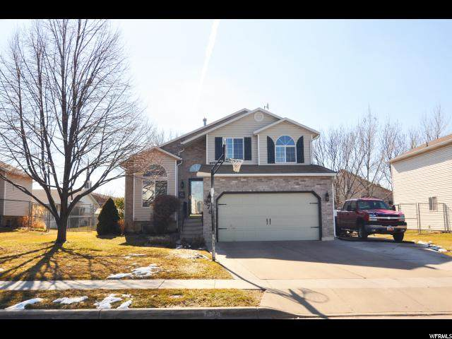 3783 W 5675 S, Roy, UT 84067 (#1654811) :: Doxey Real Estate Group