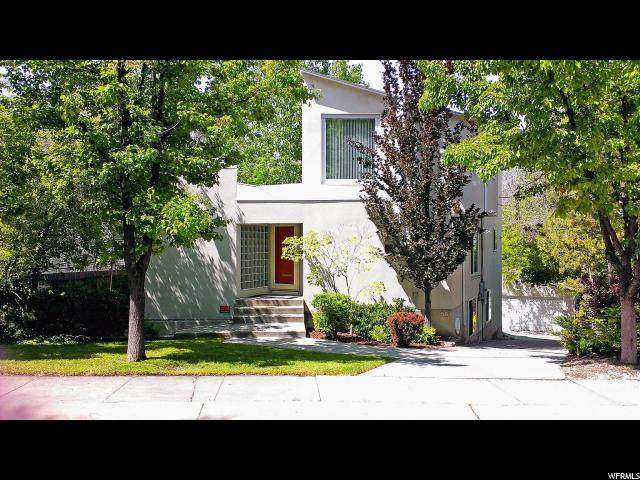 581 N Westcapitol W, Salt Lake City, UT 84103 (#1654855) :: The Fields Team