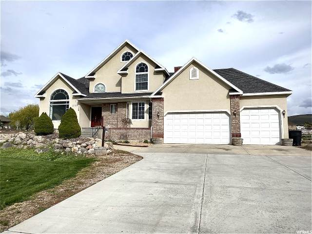 1725 S Indian Hills Dr E, Heber City, UT 84032 (#1654857) :: Powder Mountain Realty