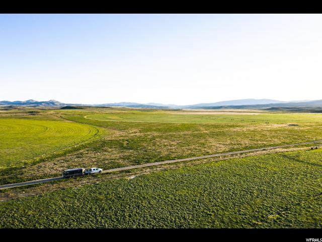 7720 N Etna Rd, Grouse Creek, UT 84313 (#1655222) :: McKay Realty