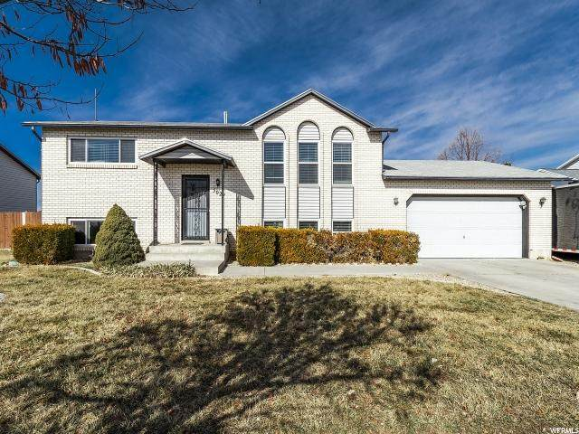 5027 S Midland Dr W, Roy, UT 84067 (#1655226) :: Doxey Real Estate Group
