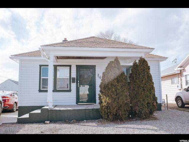143 N 300 E, Price, UT 84501 (#1655292) :: Big Key Real Estate