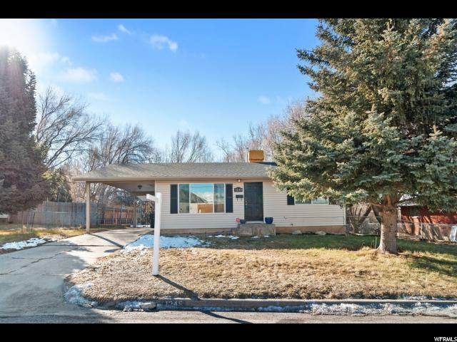 1245 21ST St, Ogden, UT 84401 (#1655298) :: Bustos Real Estate | Keller Williams Utah Realtors