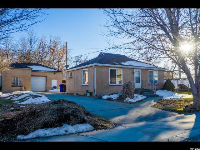3782 S 500 E, Salt Lake City, UT 84106 (#1655321) :: Bustos Real Estate | Keller Williams Utah Realtors
