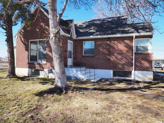 516 S Main St, Springville, UT 84663 (#1655552) :: RE/MAX Equity