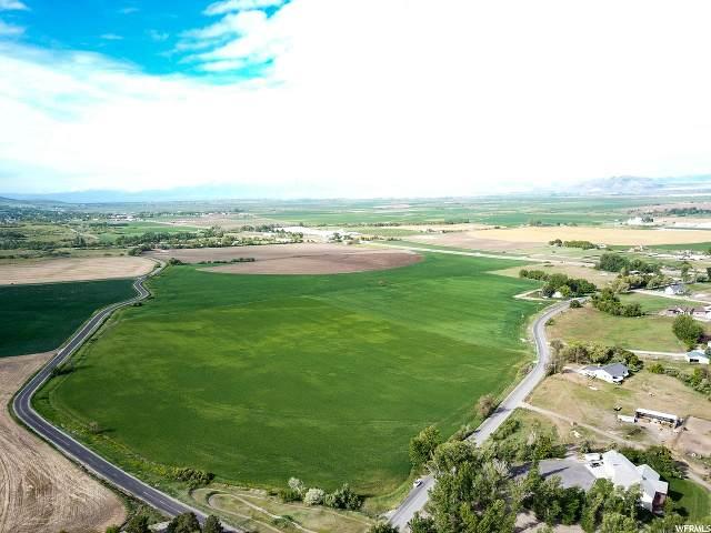 12000 N Highway 91 E, Cove, UT 84320 (#1655785) :: Big Key Real Estate