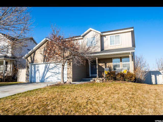 338 W Concord Pl, Saratoga Springs, UT 84045 (#1655931) :: RE/MAX Equity