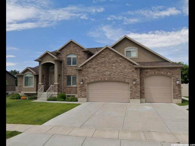 1946 S 2265 W, Syracuse, UT 84075 (#1656152) :: Big Key Real Estate