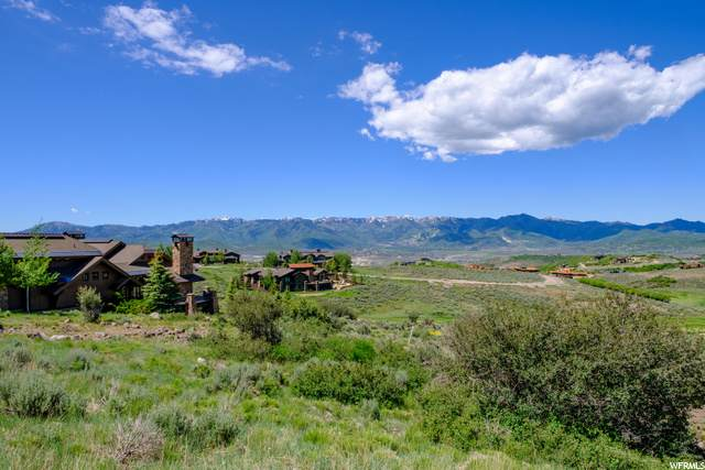 8911 N Promontory Ranch Rd, Park City, UT 84098 (#1656734) :: McKay Realty