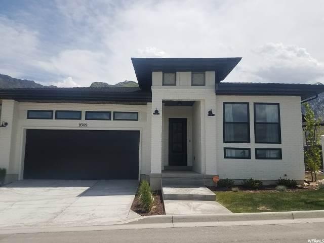 9309 S San Giorgio Ln E, Cottonwood Heights, UT 84093 (#1657489) :: goBE Realty