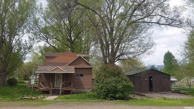206 W 11TH S, Mccammon, ID 83250 (MLS #1658755) :: Lawson Real Estate Team - Engel & Völkers
