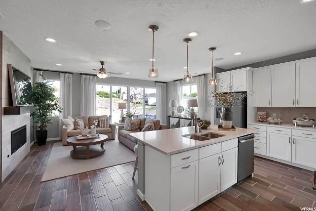 5222 S 1250 W #11, Riverdale, UT 84405 (#1658823) :: Big Key Real Estate