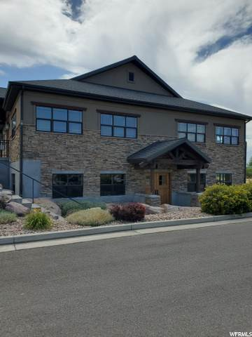 565 W 465 N #150, Providence, UT 84332 (#1658858) :: The Perry Group