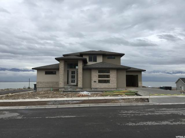 32 S Maraschino Ln #421, Grantsville, UT 84029 (#1659053) :: Exit Realty Success