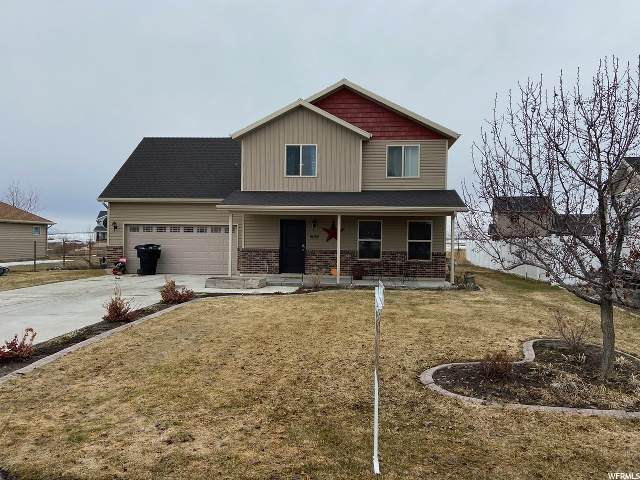 632 S Lakeside Dr E, Franklin, ID 83237 (#1659268) :: Utah Best Real Estate Team | Century 21 Everest