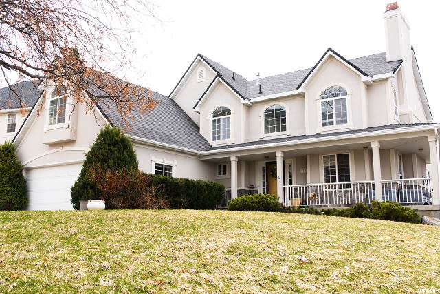 270 Bugle Way, Providence, UT 84332 (#1659355) :: Big Key Real Estate