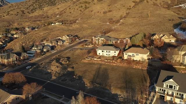 1484 N Mt Logan Dr E, Logan, UT 84321 (MLS #1659732) :: Lawson Real Estate Team - Engel & Völkers