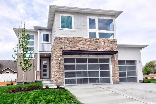 2039 E Stonecroft Way #105, Sandy, UT 84092 (#1659916) :: RE/MAX Equity