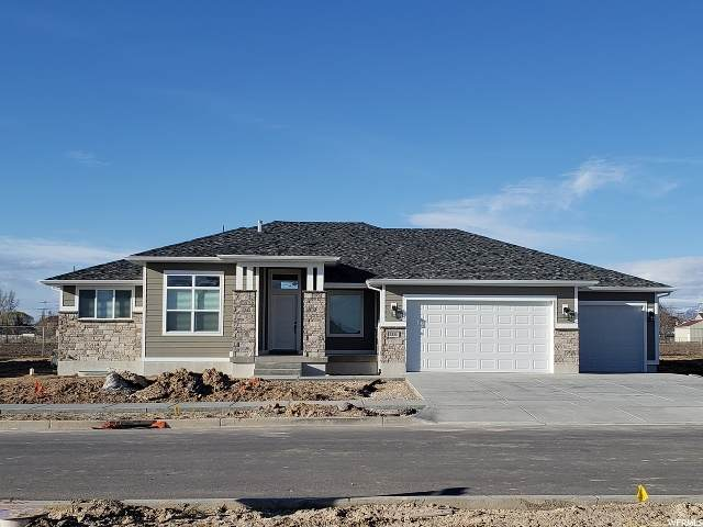 4164 W 625 S #205, West Point, UT 84015 (#1660224) :: Doxey Real Estate Group
