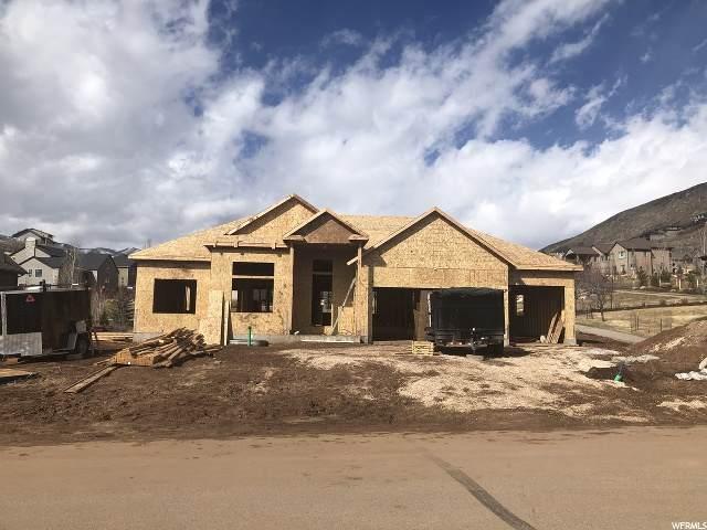 1633 N 450 E, Midway, UT 84049 (#1660406) :: Big Key Real Estate