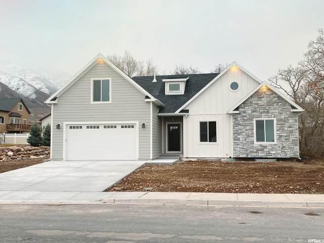 44 E 820 S, Santaquin, UT 84655 (#1661042) :: Utah Best Real Estate Team   Century 21 Everest