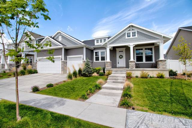 3208 W 2450 N, Lehi, UT 84043 (#1661074) :: The Fields Team