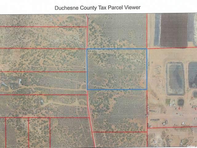 Address Not Published #67, Roosevelt, UT 84066 (#1661503) :: Bustos Real Estate | Keller Williams Utah Realtors