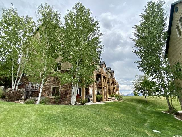 5063 Lakeview Dr #1010, Eden, UT 84310 (#1661864) :: Colemere Realty Associates